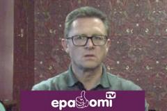 Video: Egils Siliņš: labu koncertzāli neuzbūvēs, sūtot ierēdņus apskatīt smukas fasādes