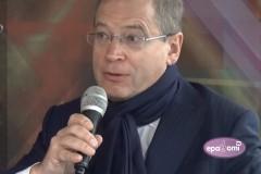 Video: STARO RĪGA 2015 preses konference