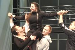 """Video: Ieskats operetes """"Balle Savojā"""" mēģinājumā. Pirmizrāde 13. martā"""