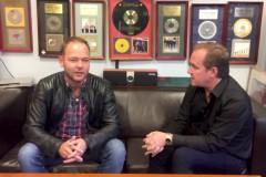 Video: Lauris Reiniks 5 minūtēs par gaidāmo koncerttūri