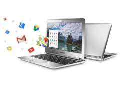 Vai domājat par Chromebook datora iegādi? Ko varam sagaidīt no šī datora?