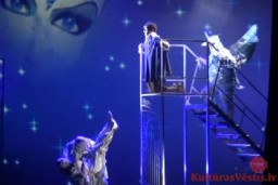 """Rīgas Krievu teātris aicina uz izrādi """"Sniega karaliene"""""""