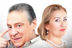 """Vai vecums ir šķērslis mīlestībai? Par to Rīgas Krievu teātra Ričarda Baiera jūtu komēdijā """"JAUKTĀS JŪTAS"""""""