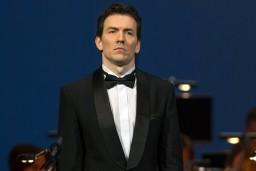 """Baritons Valdis Jansons novembrī dziedās titullomas operās """"Rigoleto"""" un """"Makbets"""""""