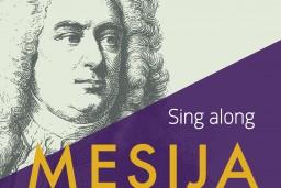 Ziemassvētkos Hendeļa mūziku kopā ar profesionāliem mūziķiem aicināts dziedāt ikviens
