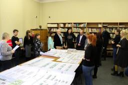 Noskaidroti 10 LMA studenti, kuri radīs monumentālus glezniecības darbus uz Rīgas izglītības iestāžu fasādēm