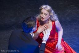 Operetes festivāla kulminācijā Galā koncerts Ikšķiles brīvdabas estrādē