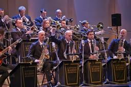 Latvijas Radio bigbends aicina uz koncertu Latviešu džeza svīta II