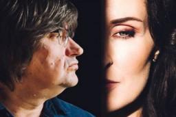 Jānis Lūsēns un Ineta Rudzīte jaunā dziesmu ciklā stāstīs par sievietes maģisko varu