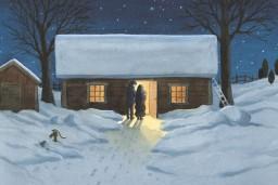 Noslēpumainas, sirsnīgas un nedaudz skumjas bērnu grāmatas no Skandināvijas