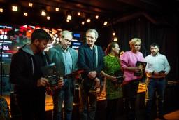 Zināmi Mūzikas ierakstu gada balvas Zelta Mikrofons 2018 nominantu piecinieki