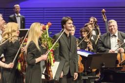 Zvaigžņu festivālā Liepājā krievu romantisma pērles, Vīnes klasika un etniskā Japāna