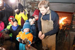 """Aprīlī 152 vietās visā Latvijā notiks pasākums """"Satiec savu meistaru! 2018"""""""