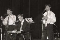 """""""Bilžu"""" veterānu koncerts kopā pulcēs māksliniekus un mūziķus"""