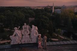 Latvijas filmu apmeklējums 2018. gadā trīskāršojies