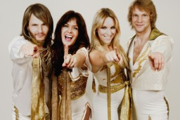 Rīgā uzstāsies pasaulē populārākais ABBA šovs