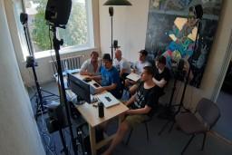 Pirmo reizi Latvijā – imersīvās skaņas koncerts un instalācija