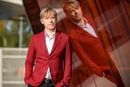 Valentīndienas priekšvakarā notiks  komponista Jāņa Strazda jubilejas koncerts