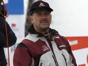Latvijā viesojas FIL vadība