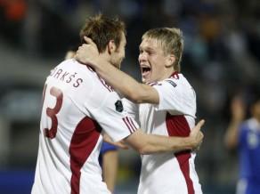 Pētījums: populārākais sporta veids Latvijā – futbols