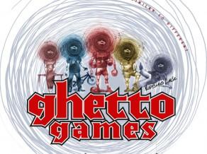 "Pirmo reizi notiks starptautisks ""Ghetto Games festivāls Ventspilī"""