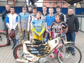 Ceturtdien Daugavpils jaunajiem spīdvejistiem cīņa pret ukraiņiem