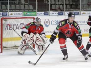 """Apdraudēta Novokuzņeckas """"Metallurg"""" dalība KHL"""