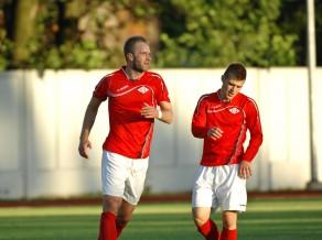 """Derbijs """"Jūrmala"""" pret """"Spartaku"""" - Sportacentrs.com tiešraidē"""