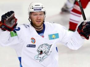 Novotnijs pārceļas uz Sējēja ''Lev'',Minskas ''Dinamo'' vienojas ar kanādieti Mērfiju