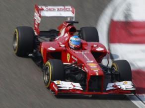 Formula 1 tiešraidē!