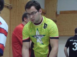 """Caics: """"Šogad Latvia Open bija labāks, jo uzvarēju es"""""""