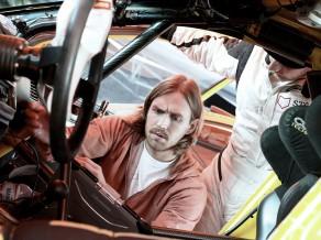 Latvijas rallija čempions Andis Neikšāns liek punktu autosportam