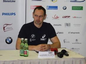 """Latvijas kamaniņu izlases galvenais treneris: """"Vēl neesam pilnībā gatavi sezonai"""""""