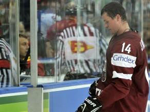 J.Rēdlihs: ''Būs liels izaicinājums spēlēt citādāku hokeju''