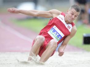 Nedēļas nogalē Kuldīgā notiks Latvijas čempionāts vieglatlētikā telpās