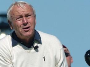 87 gadu vecumā miris leģendārais golferis Arnolds Pālmers