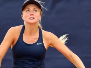 Marcinkevičai sezonas trešais ITF dubultspēļu tituls