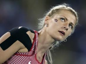 Metiens olimpiskā zelta vērtībā