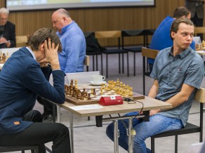Latvijas šahisti sākuši cīņas jaunajā pasaules čempiona pretendentu ciklā