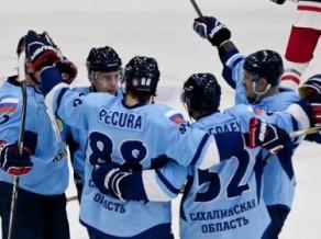 Pečuram Āzijas Hokeja līgas sudrabs