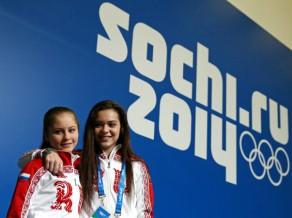 Soču olimpiskās čempiones daiļslidošanā nepretendēs uz 2018. gada spēlēm