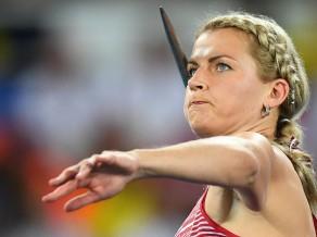 """Madara Palameika: """"Gribēju būt olimpiskajā trijniekā"""""""