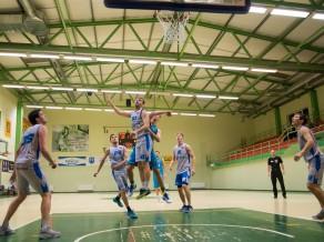 Valmieras pilsētas čempionātā aizvadīta spēļu devītā kārta