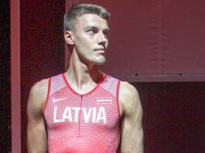 Belgradā startēs Eiropas čempionāts telpās, lielākās cerības uz Misānu