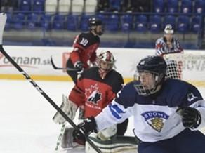 Noslēdzies U18 grupu turnīrs: Somija uzvar Kanādu, perfekta bilance arī ASV