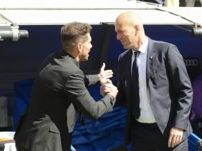 """Pusfinālos Madrides derbijs un """"Monaco"""" pret """"Juventus"""""""