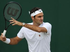 Vimbldonas pusfināli: Federers pret Berdihu, Čiličam duelis ar Kveriju