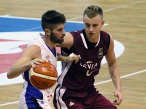Latvijas U20 izlase no lielās sagrāves mēģinās atgūties mačā pret Ukrainu