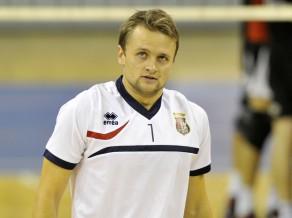 """Ingars Ivanovs: """"Klubs pēc diviem – trim gadiem grib spēlēt Eiropas kausos"""""""