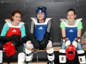 Pērnā gada medaļnieces Tarvidas cīnīsies Eiropas čempionātā Kazaņā